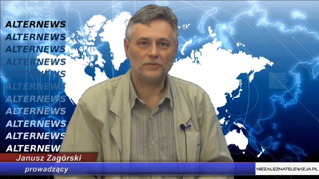 Alternews – Dariusz Kwiecień i mobilizacja