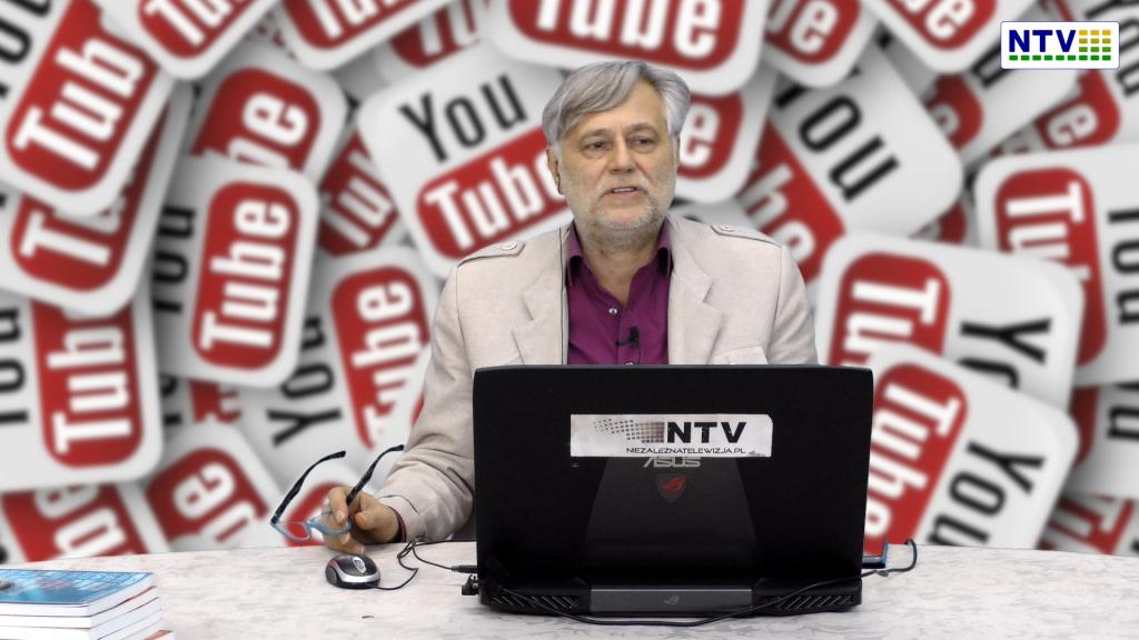 Dlaczego YouTube na całym świecie zniknął na 30 min – Janusz Zagórski
