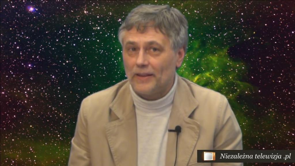 Dr Krzysztof Grzelakowski o mikroskopach elektronowych