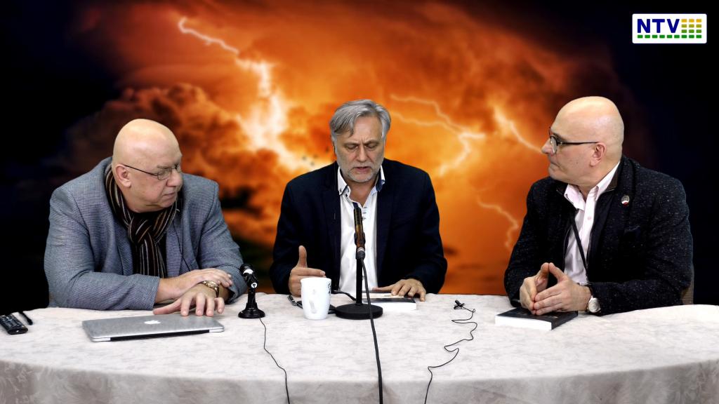 Bestia – Czy to kryptonim współczesnego zła? – Marek Tomasz Chodorowski oraz Wojciech Dobrzyński
