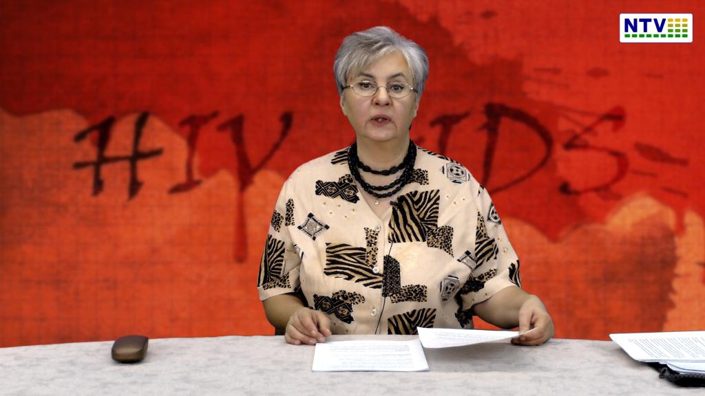 Wraca temat broni biologicznej – Ewa Pawela