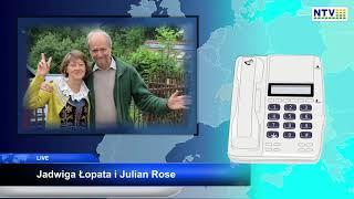 Dość kowidowego oszustwa! Veto! – Jadwiga Łopata i Julian Rose