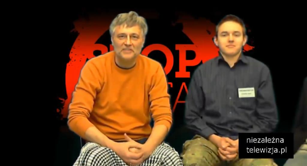 Wywiad z organizatorami wrocławskiej demonstracji STOP ACTA