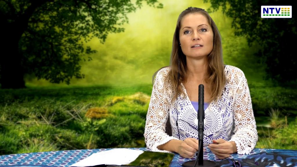 Akcja uzdrawiania przez widzów NTV – Gabriela Kaim