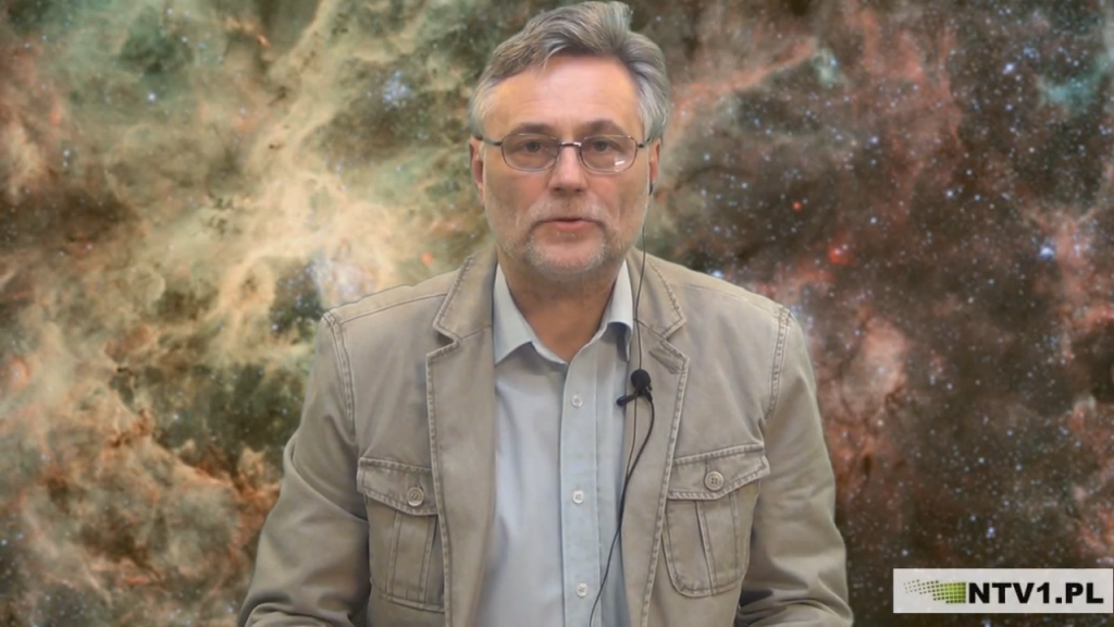 Adam Brodowski – świadek obserwacji ufo
