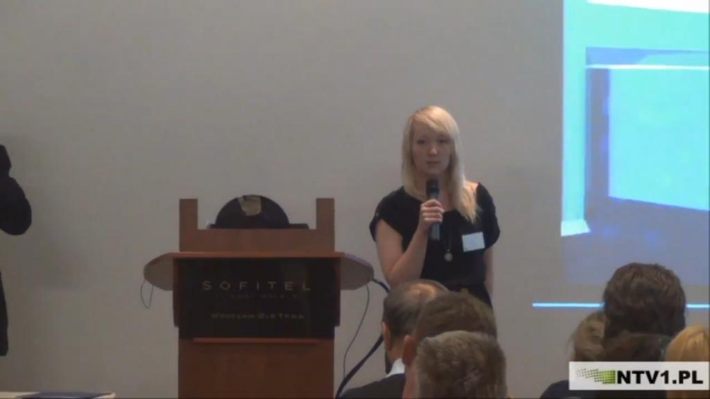 Alternatywne źródła wiedzy o czasach transformacji – Sandra Niemczyk – X Harmonia Kosmosu