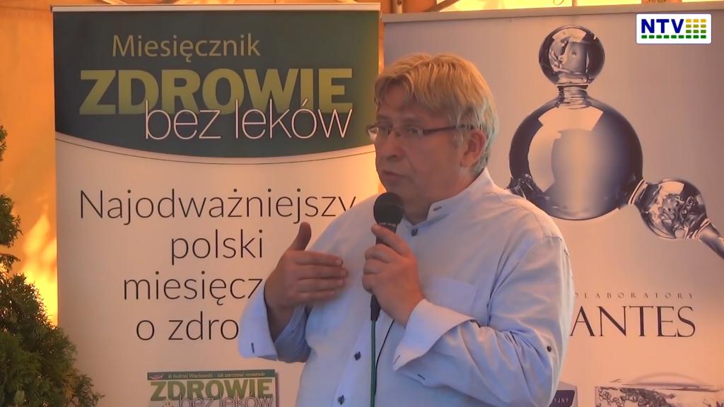 Aroniada 2020 – cz. 3 – Zdzisław Oszczęda