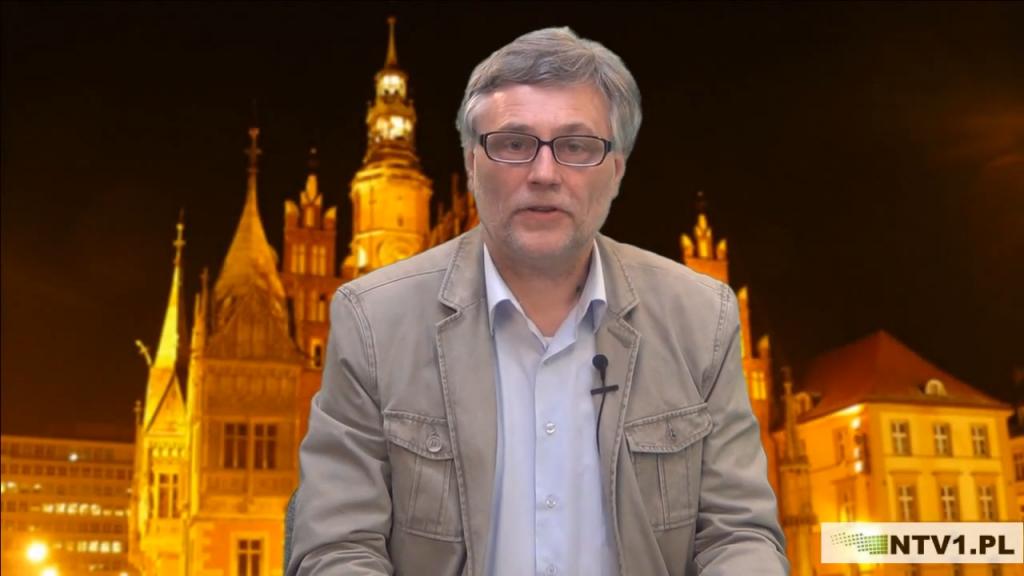Bioenergoterapia – Jerzy Strączyński