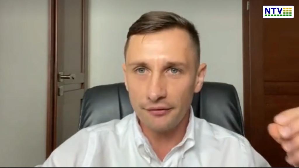C-19 Szukamy Prawdy – Marcin Cygan w rozmowie z Januszem Zagórskim