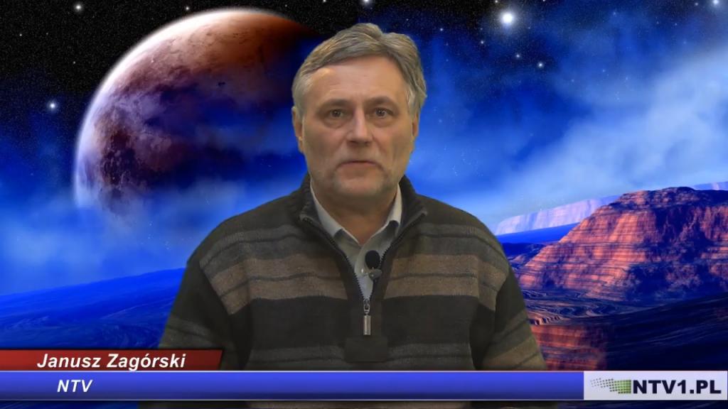 Cyprian Gąsiorowski – UFO  Oni już tu są !