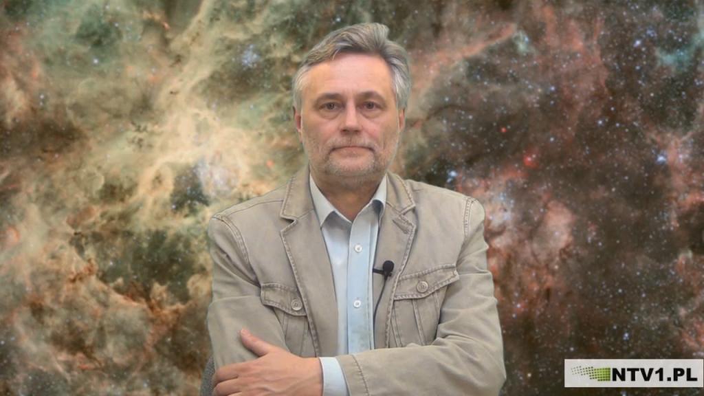 Damian Trela – VIII Ufo Forum 2004 – Archiwum Multimedialne JZ