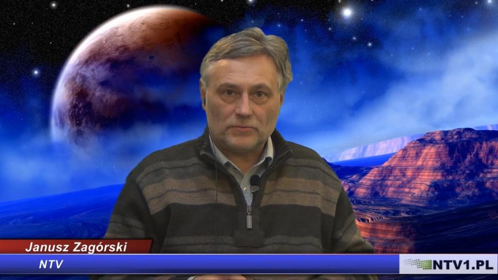 Dionizy Pietroń – Bashar i channeling – UFO ? Oni już tu są !