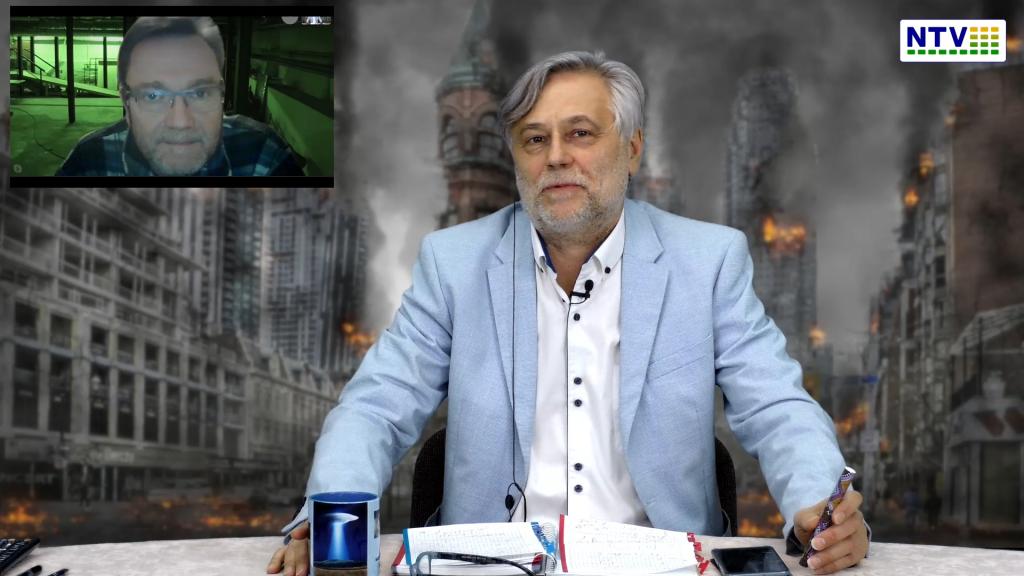 Dziennik czasu zarazy – Rozmowa z reżyserem i aktorem Michałem Białeckim