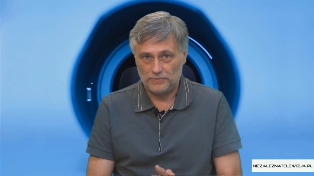 Edward Szypunow – Harmonia Kosmosu 2012