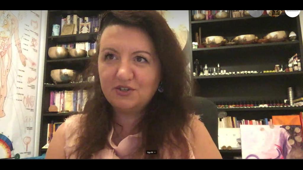 Rok 2021 – U progu wielkiego szantażu – Agnieszka Malczewska-Błaszczyk