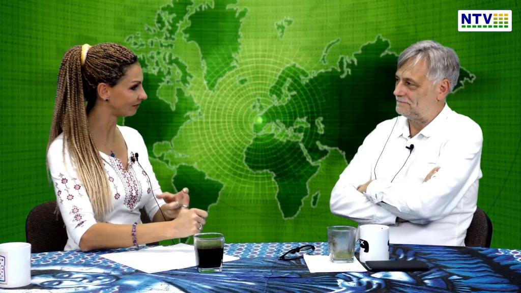 Etyczny biznes i czyste jedzenie – nowe trendy gospodarcze  – Anna Mazurczyk
