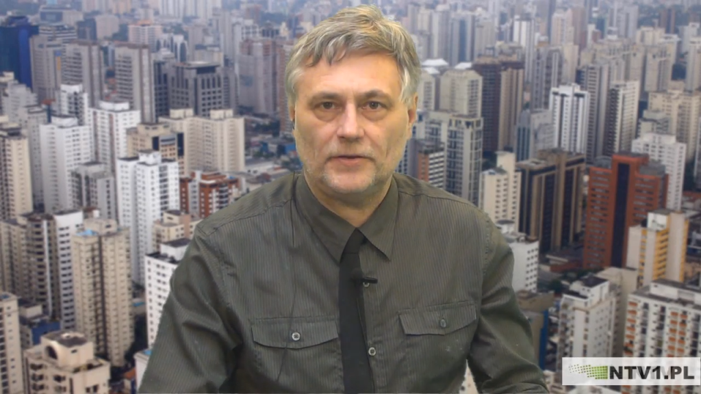 Fundacja Lex Nostra – Maciej Lisowski