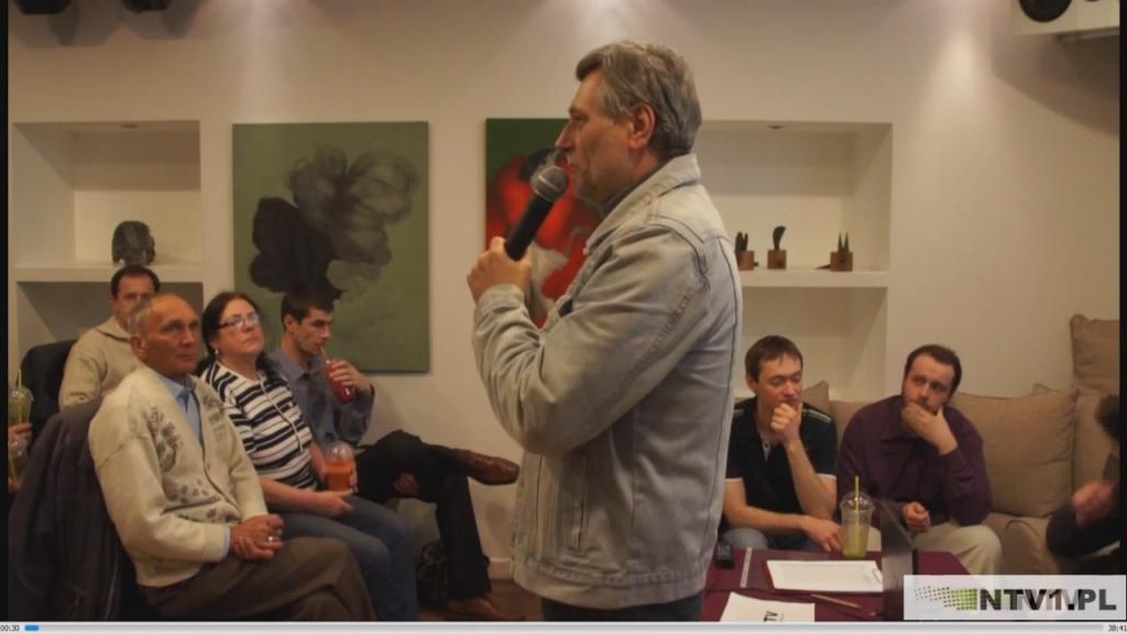 Gdańskie Spotkanie Wolnych Ludzi – Dyskusja