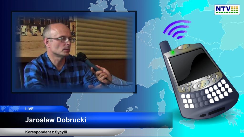 Świat w oczach Rosyjskich mediów – Jarosław Dobrucki