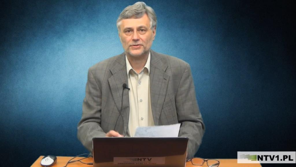 Gest polityczny – Wiesław Rachwał – 29.05.2013