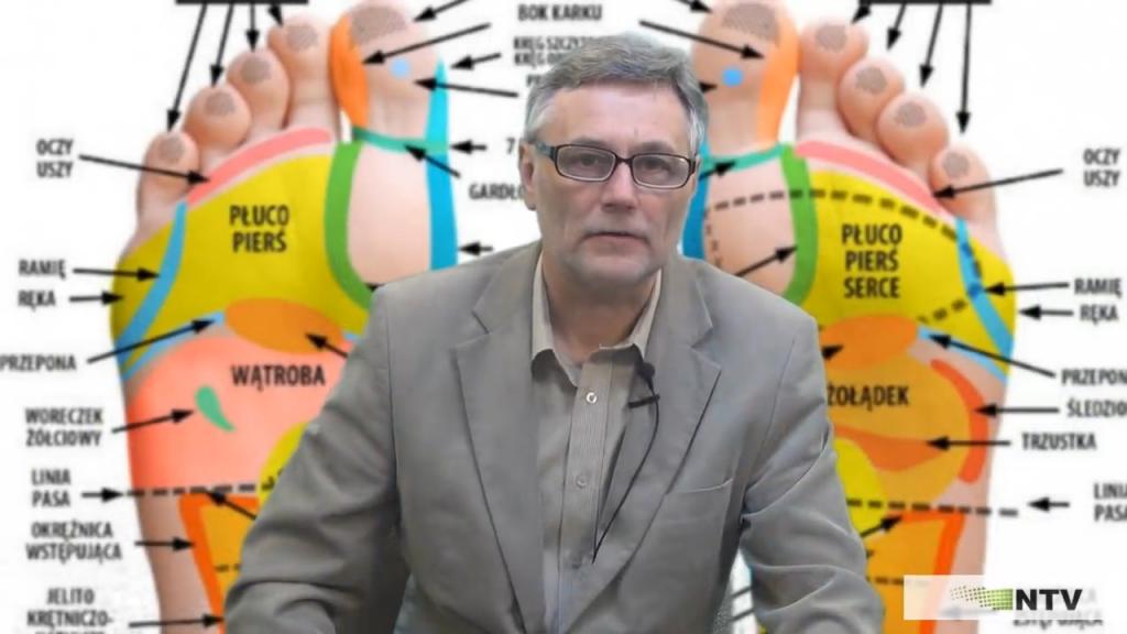 Grzybica i drożdżyca organizmu – Helena Smereczyńska
