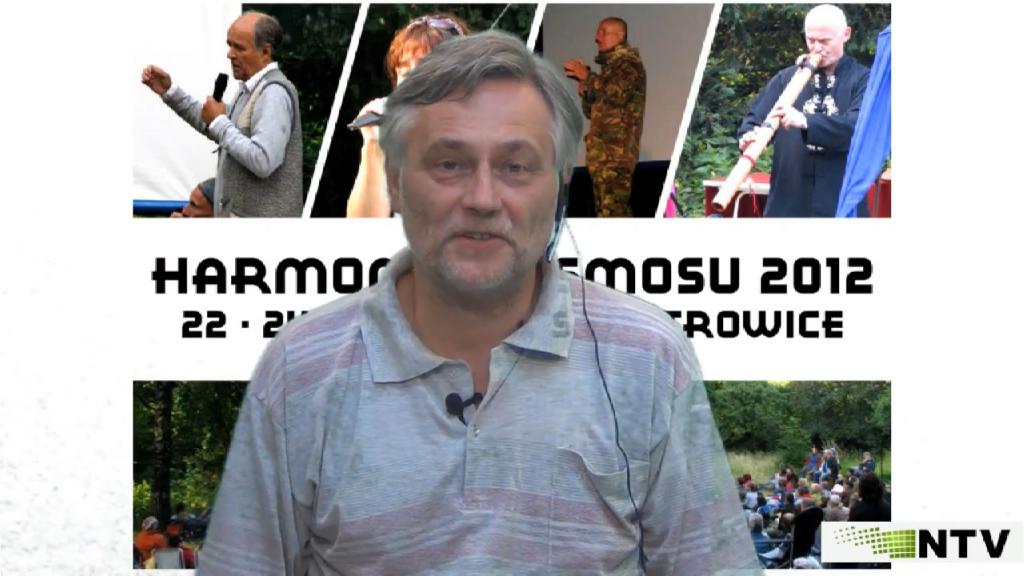 Harmonia 2012 – Włodzimierz H. Zylbertal