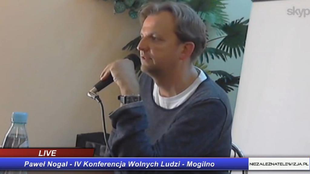 IV Konferencja Wolnych Ludzi