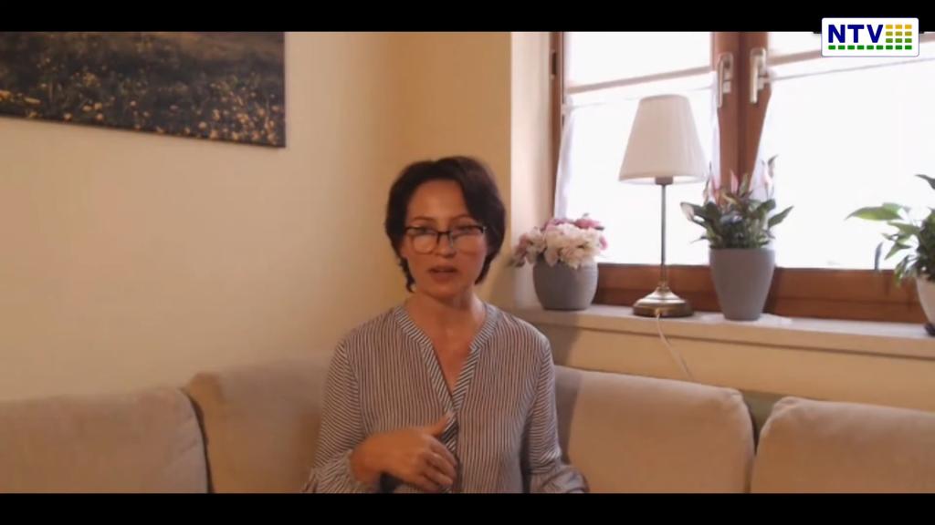 Jako cywilizacja jesteśmy przymuszani do zmiany częstotliwości – Beata Socha