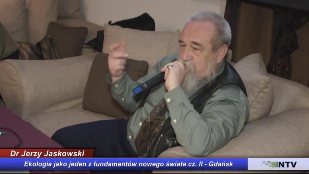 Jerzy Jaskowski  cz. II – Gdańskie Spotkanie Wolnych Ludzi