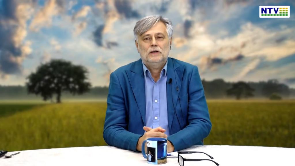 Kanał NTV zdrowie i duchowość już ruszył!