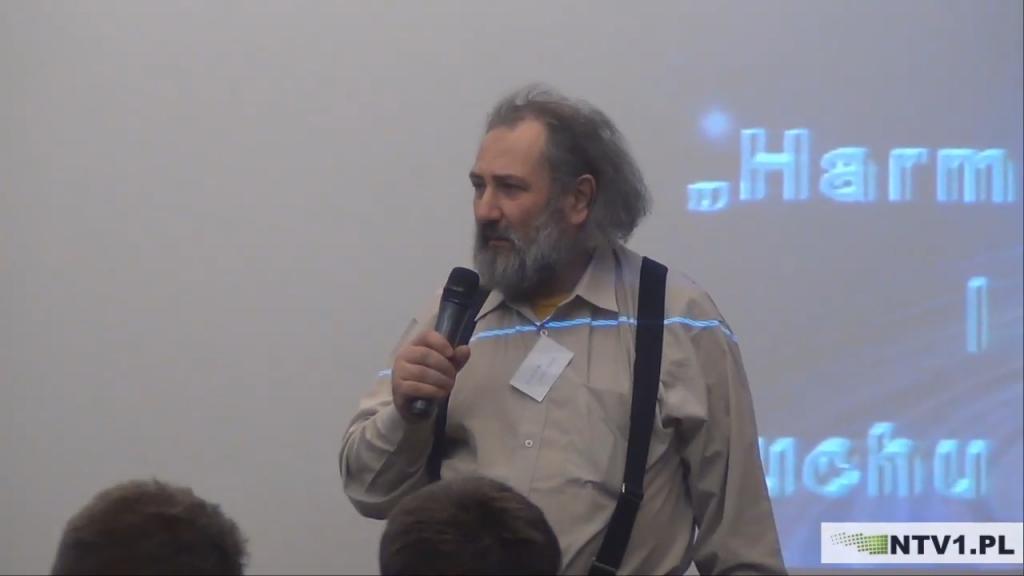 Koniec świata  i co dalej  – Włodzimierz H. Zylbertal – X Harmonia Kosmosu – 21.12.2012