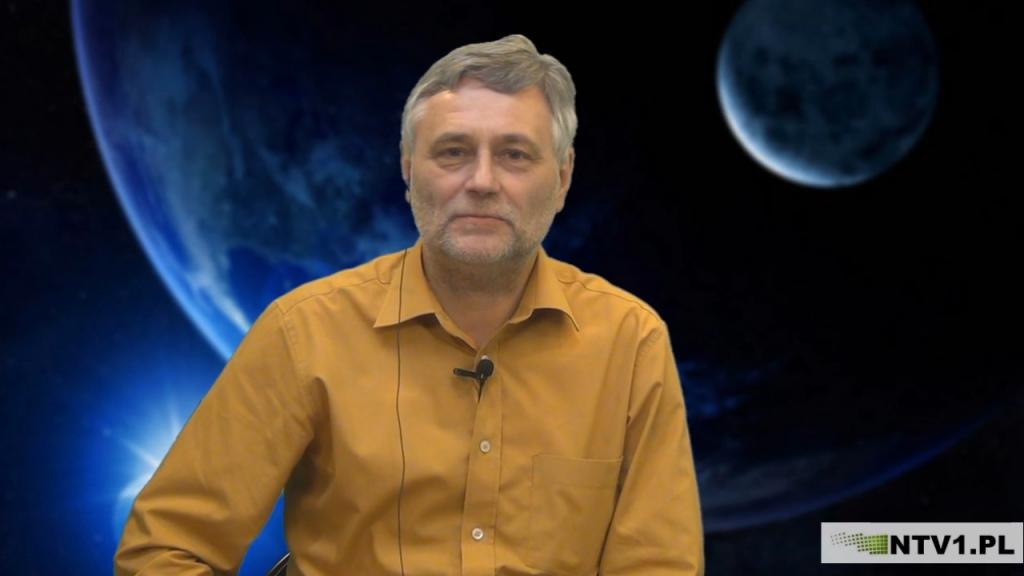 Maciej Trojanowski – archiwum IV UFO Forum – UFO Oni już tu są !