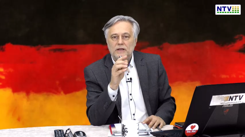 Merkel zmierza do Mega Lockdownu Niemiec – Paweł Kucharski
