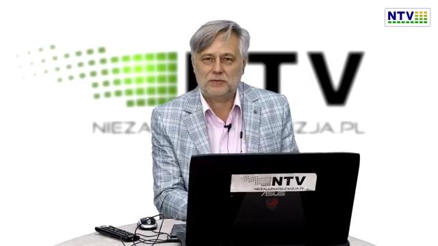 NTV – Główny kanał – YouTube nas skasował – Janusz Zagórski