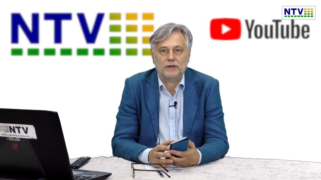NTV na Youtubowej karuzeli – znowu możemy nadawać