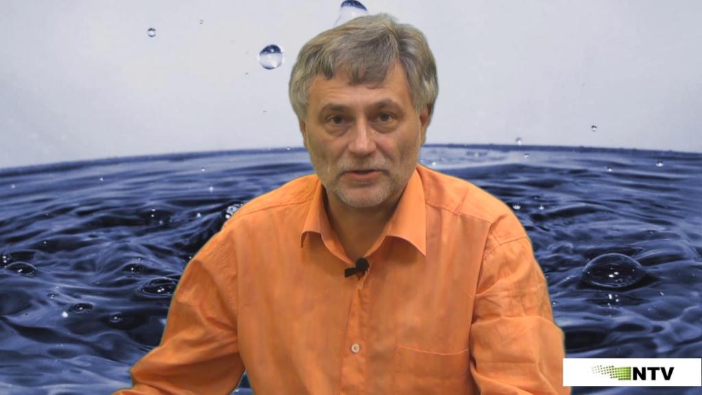 Nauka i Technologia Nowej Ery – Marek Dziedzic