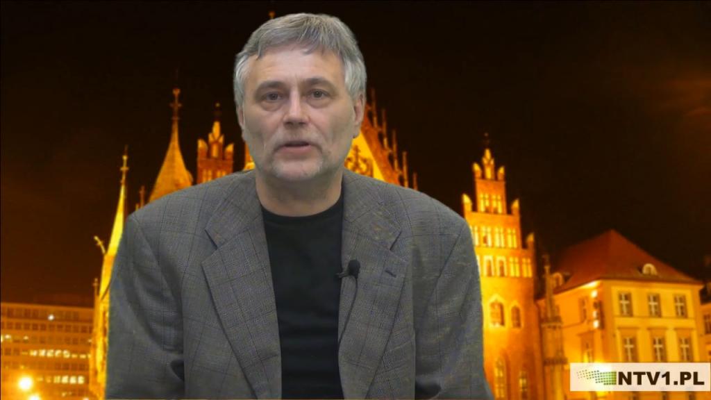 Nauka i Technologia Nowej Ery – Janusz Zagórski