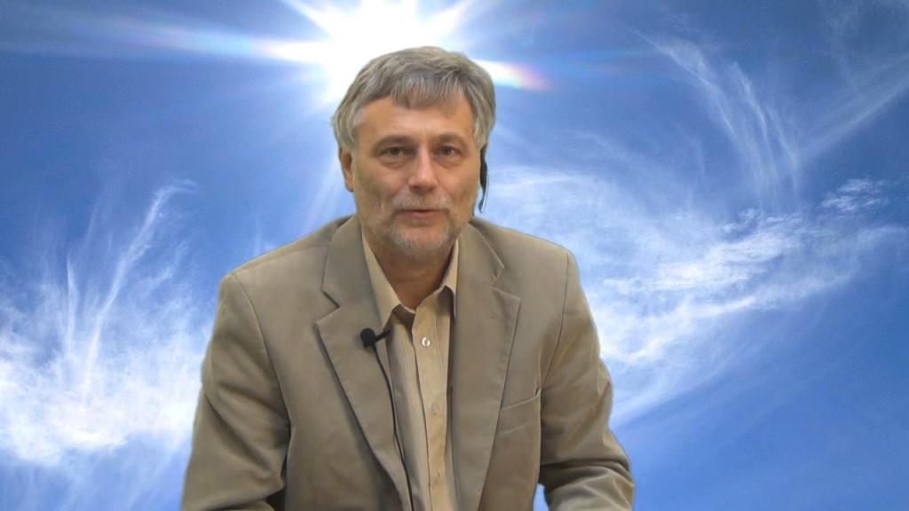 Oblicza Duchowości – Piotr Szałwiński