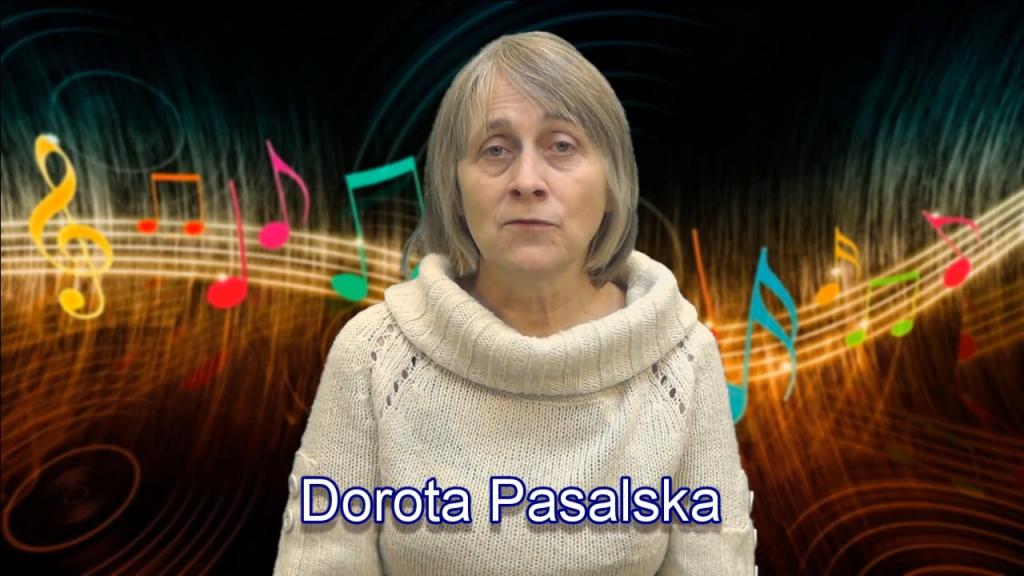 Oblicza Duchowości – Dorota Pasalska