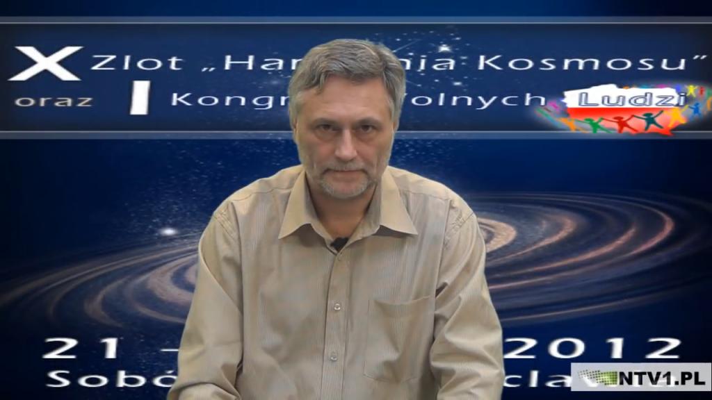 Oblicza Duchowości – 3.01.2012 – Omówienie programu wieczoru