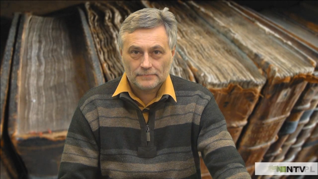 Otwarte Forum Tematyczne – Janusz  Zagórski.