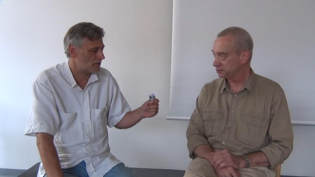 POLCON 2012 – Mirosław Figiel