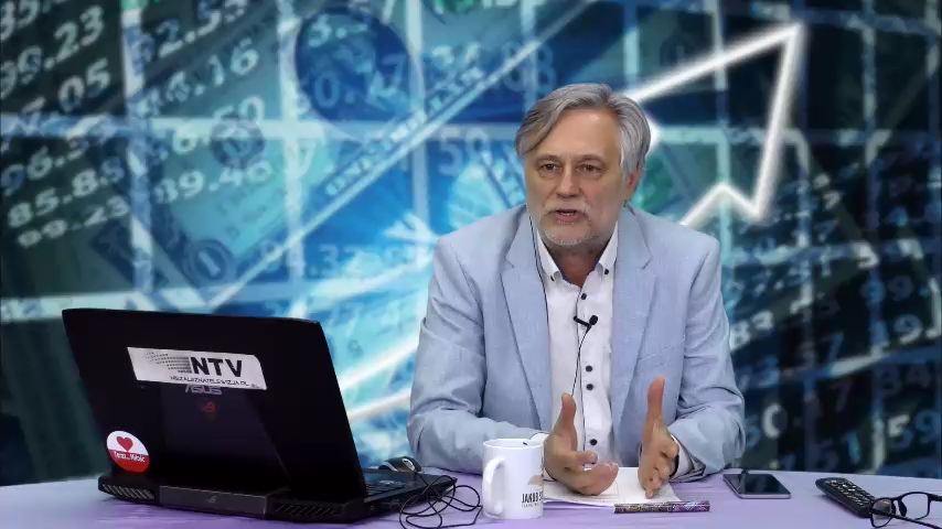 Quantum financial system według dr Luca La Bella – kontrowersje i polemiki – W. Dobrzyński i P. Jankowski