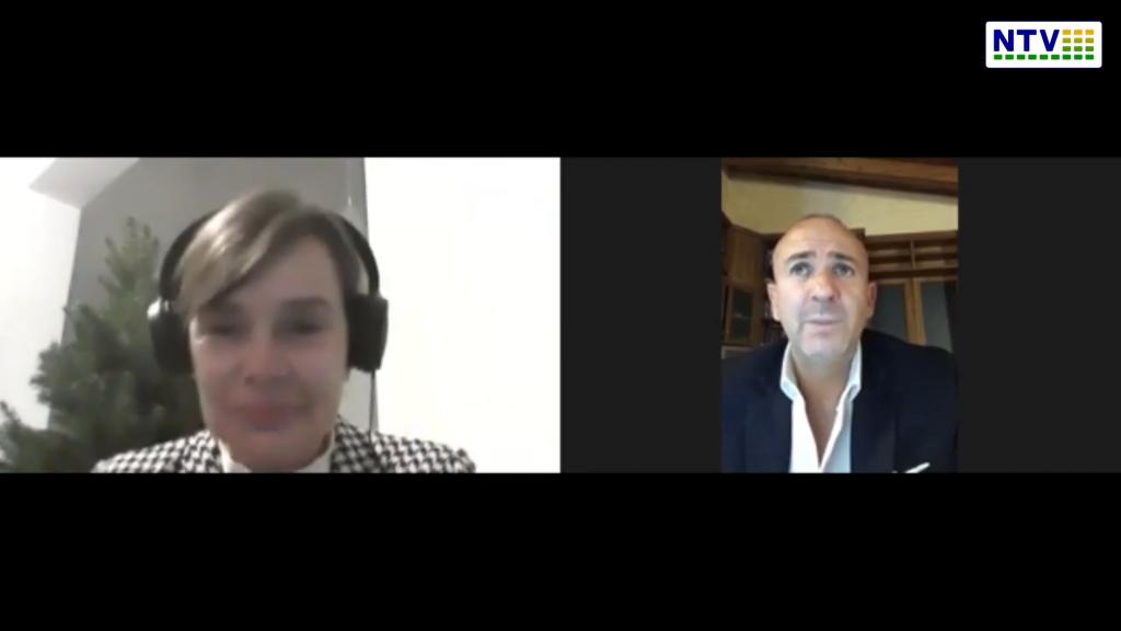 Intervista al dott. Luca La Bella sull'architettura in Polonia e sul Quantum Financial System