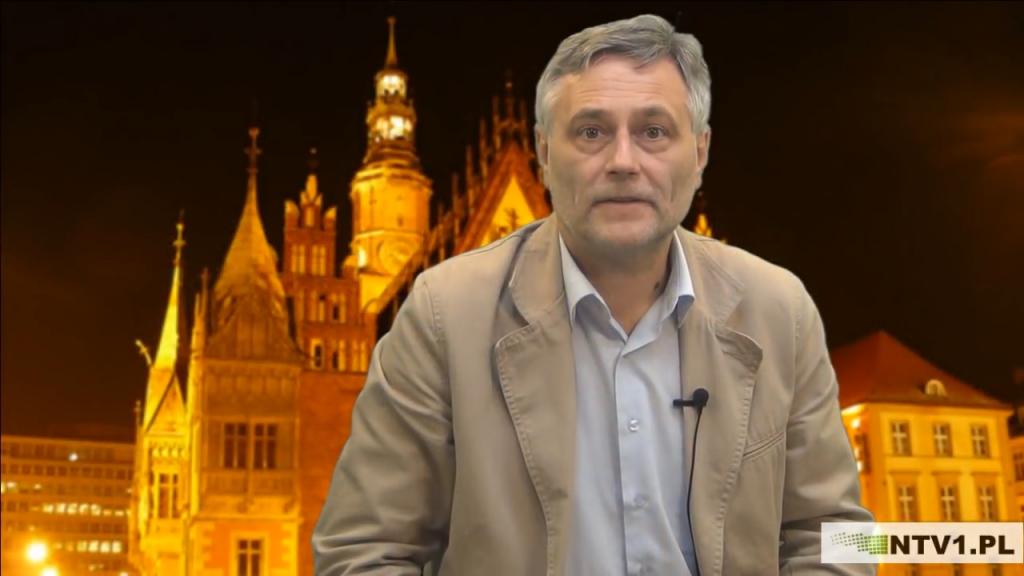 Stop Nowemu Porządkowi Świata – Janusz Zagórski
