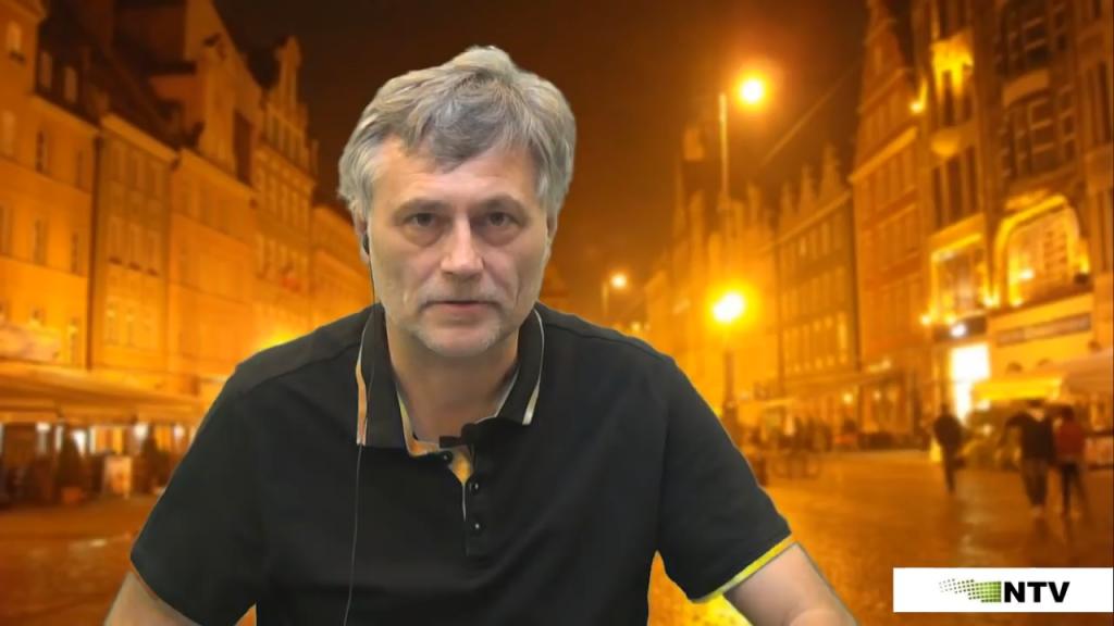 Stop Nowemu Porządkowi – Konferencja Smoleńska
