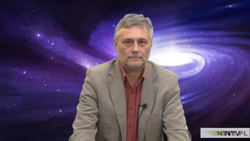 UFO Oni już tu są! – Janusz Zagórski