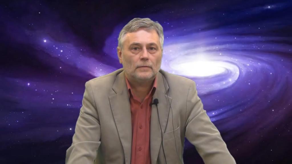 UFO Oni już tu są! – Stanisław Barski