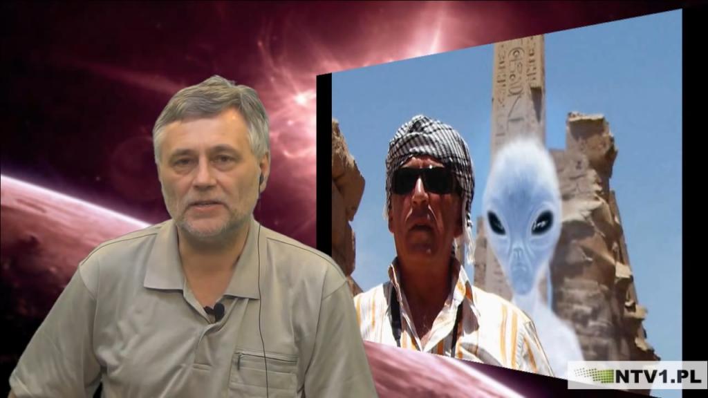 UFO? Oni już tu są! – 30.11.2012 – Okaleczenia zwierząt