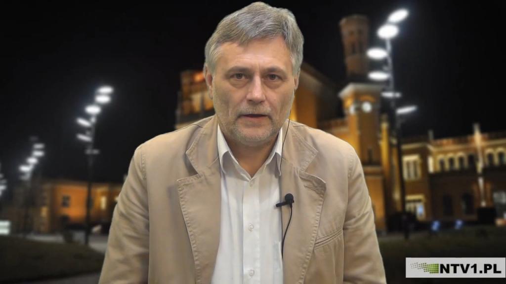 W obronie prawa do własnego domu – Waldemar Deska – Stop NWO